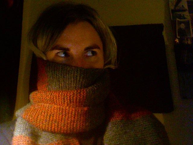 scarf $40-50